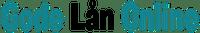 Gode lån i Danmark Logo